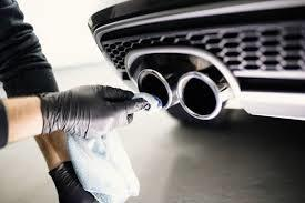 Tips of Selecting an Exhaust System